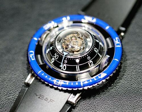 MB&F Horological Machine  replica
