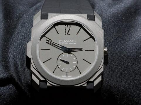 Replica Bulgari Octo Finissimo Minute Repeater