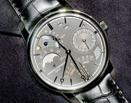 Vacheron Constantin Les Cabinotiers Celestia Astronomical Grand Complication Replica