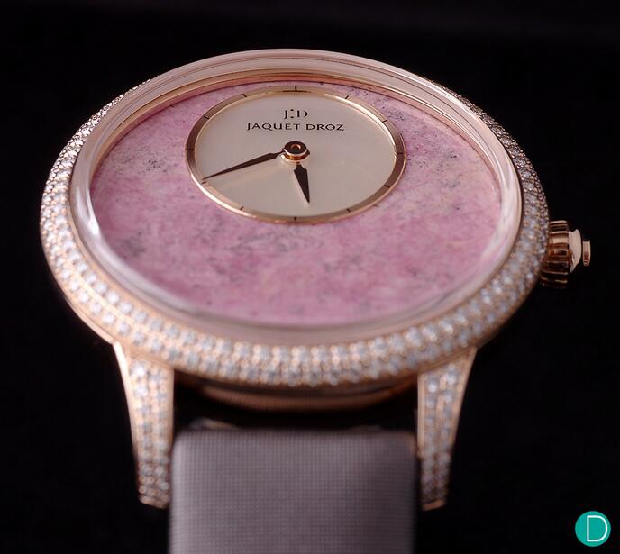 Copy Jaquet Droz watches