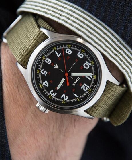 handsome replica timepiece