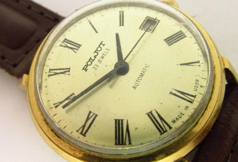 old replica watches