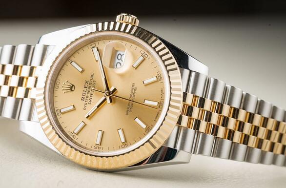 rolex datejust replica watch