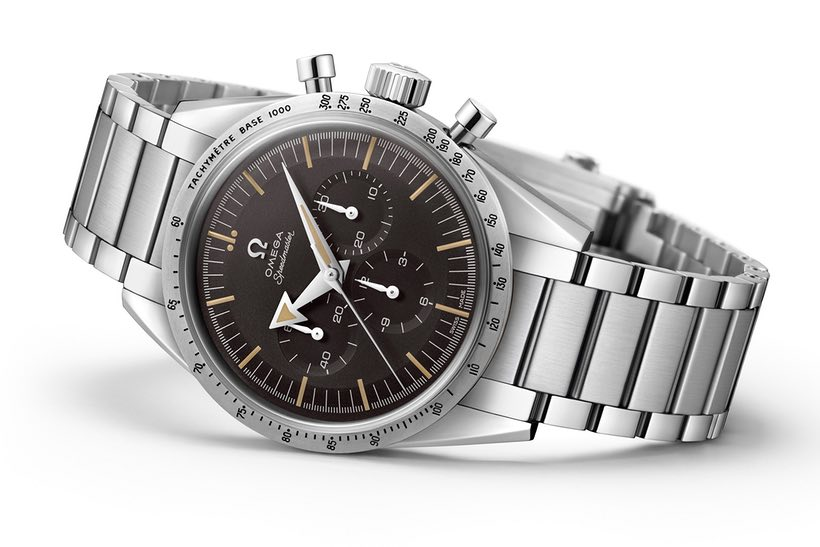the Speedmaster replica