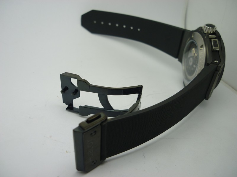Hublot Strap and Clasp