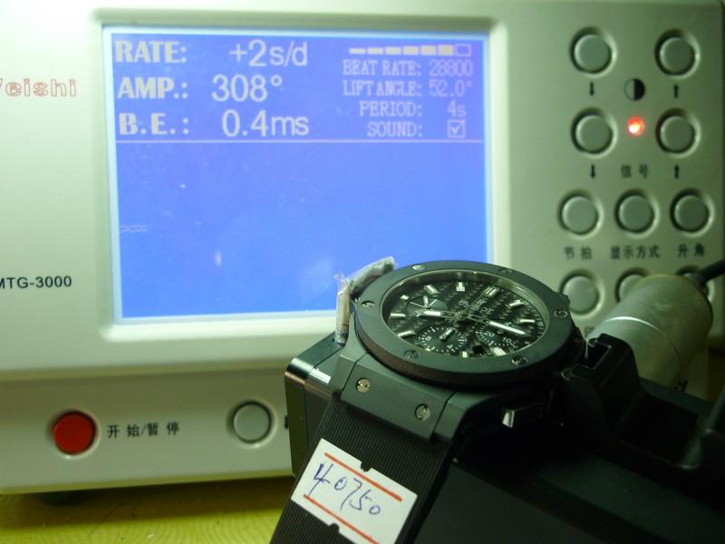 Hublot Watch Replica Test